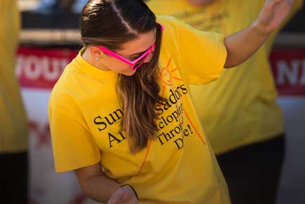 Thumbs Up Tees Custom Tshirts Events School Macon Georgia